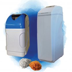 Water Softeners & Resins