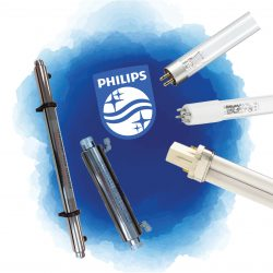 Water Sterilizers & Philips Lamps