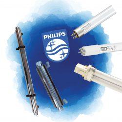 Debatterizzatori e lampade 1