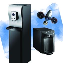 Water Dispenser e frigogasatori 2