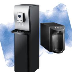 Water Dispenser e frigogasatori 4